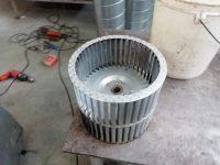 mantenimiento ventiladores